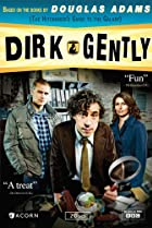 Image of Dirk Gently