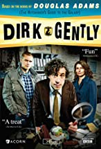 Primary image for Dirk Gently