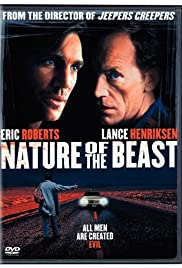 The Nature of the Beast Poster
