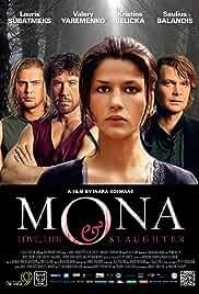 Mona film poster
