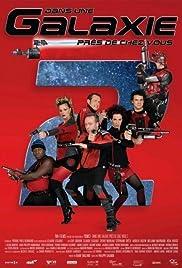 Dans une galaxie près de chez vous 2(2008) Poster - Movie Forum, Cast, Reviews