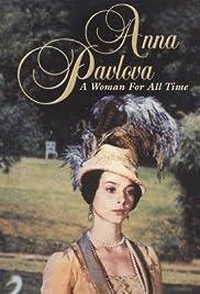 Anna Pavlova Poster - TV Show Forum, Cast, Reviews