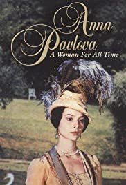 Anna Pavlova Poster