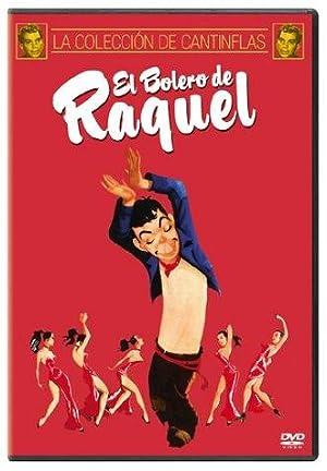 ver Cantinflas El Bolero De Raquel