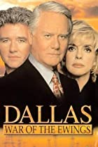 Image of Dallas: War of the Ewings