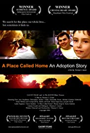 A Place Called Home: An Adoption Story Poster