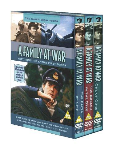 A Family at War (1970)