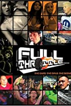 Image of Full Throttle