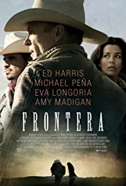 Frontera (2014) Poster - Movie Forum, Cast, Reviews
