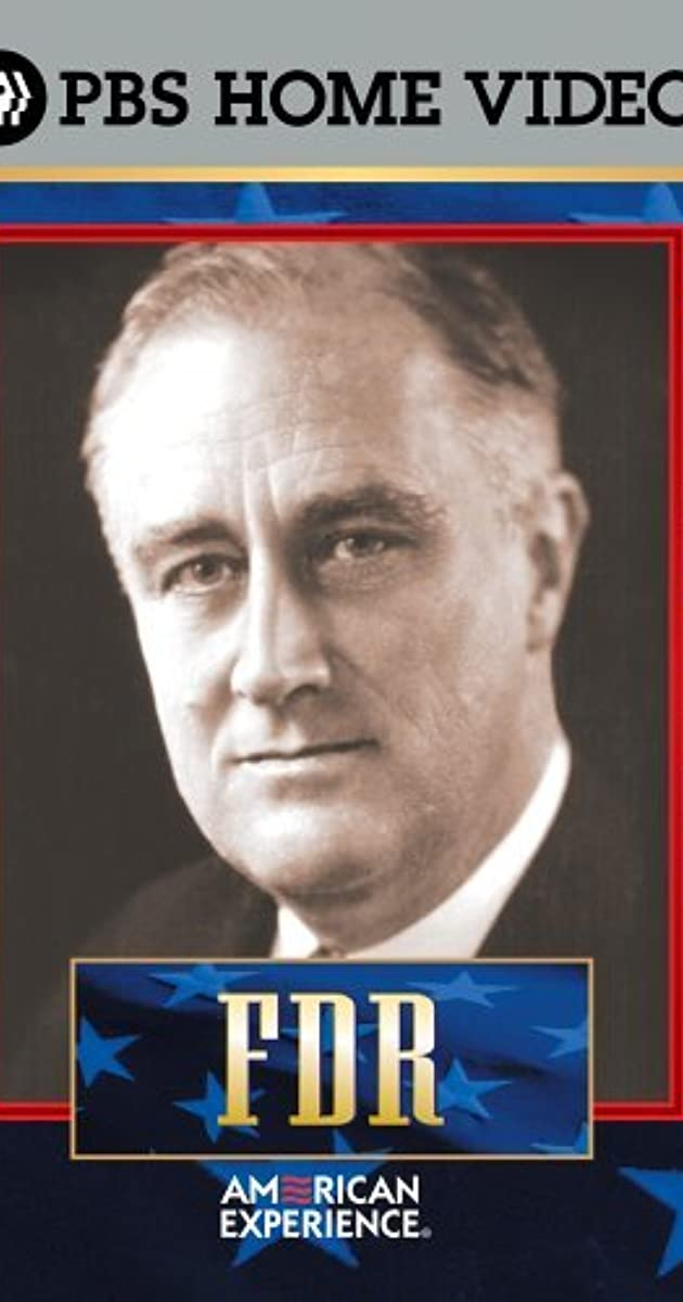 """""""American Experience"""" FDR: Part I (TV Episode 1994) - IMDb"""