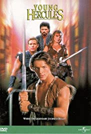 Young Hercules (1998) Poster - Movie Forum, Cast, Reviews
