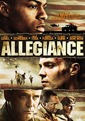 Allegiance (2012) Download on Vidmate