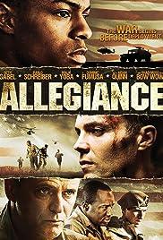 Allegiance(2012) Poster - Movie Forum, Cast, Reviews