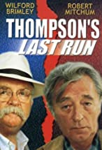 Primary image for Thompson's Last Run