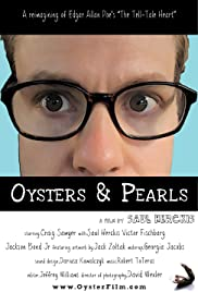 Oysters & Pearls Poster