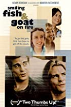 Smiling Fish & Goat on Fire (1999) Poster