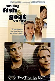 Smiling Fish & Goat on Fire (1999) Poster - Movie Forum, Cast, Reviews