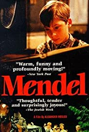 Mendel (1997) Poster - Movie Forum, Cast, Reviews