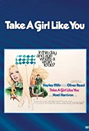 Take a Girl Like You(1969) Poster - Movie Forum, Cast, Reviews
