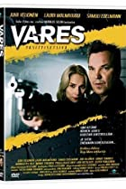 Image of Vares: Private Eye