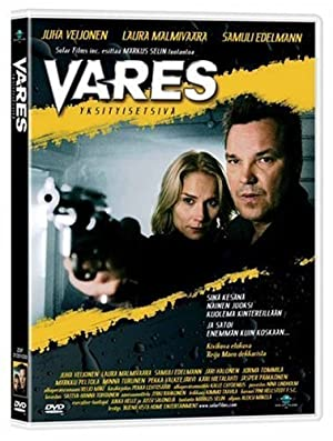 Vares: Private Eye poster