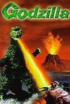 Image of Godzilla vs. the Sea Monster