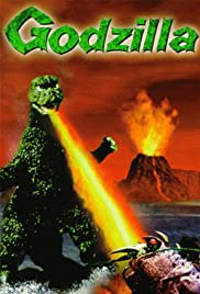 Godzilla vs. the Sea Monster Poster