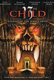 13th Child(2002) Poster - Movie Forum, Cast, Reviews