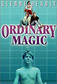 Ordinary Magic Poster