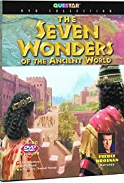 The Seven Wonders of the Ancient World Poster