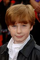 Image of Freddie Popplewell
