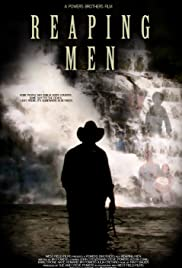 The Reaping Men Poster