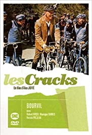 Les cracks (1968) Poster - Movie Forum, Cast, Reviews