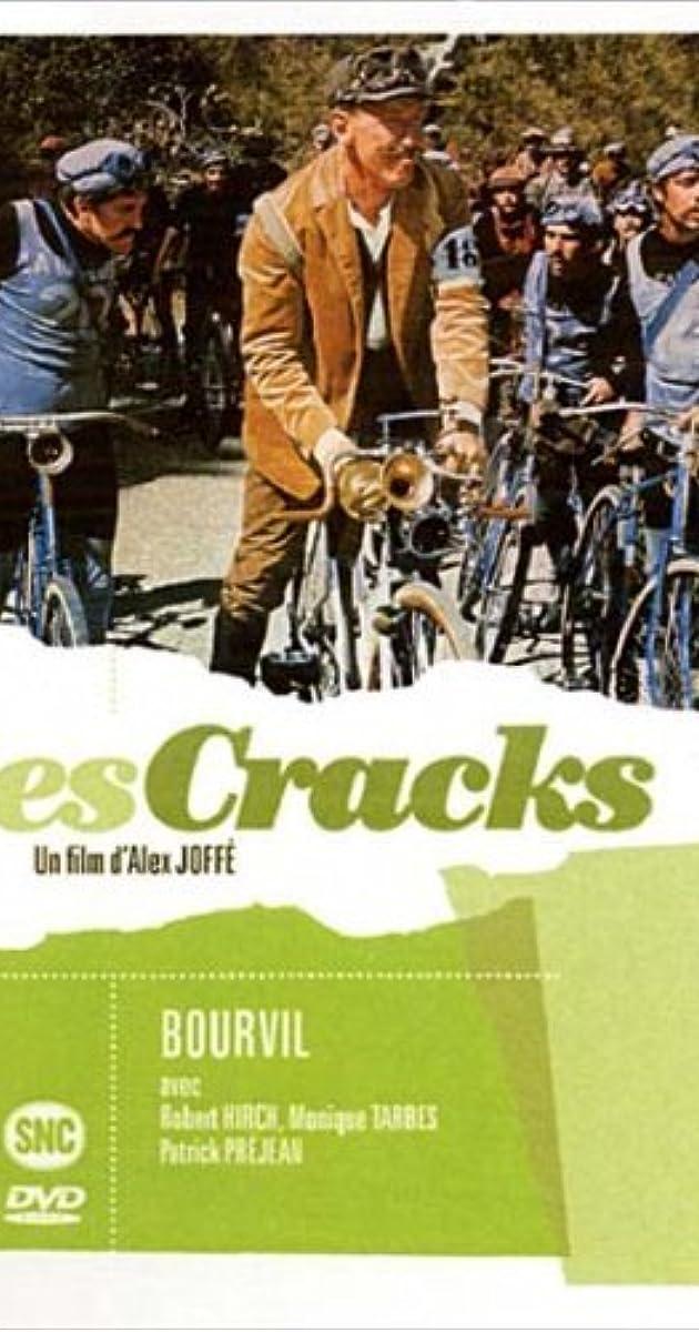 Lenktynių meistrai / Les cracks (1968) Online