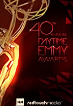 The 40th Annual Daytime Emmy Awards