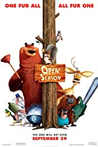 Image of Open Season
