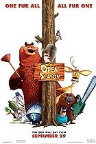 Open Season (2006) Poster