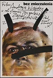 Bez znieczulenia1978 Poster