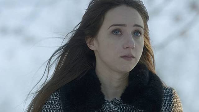 Zoe Kazan in In Your Eyes (2014)