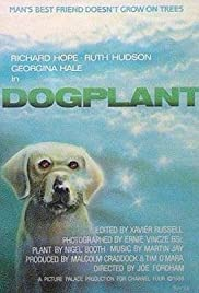 Dogplant Poster