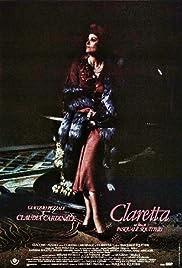 Claretta Poster
