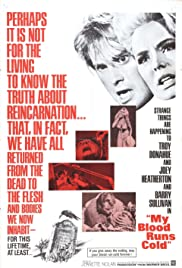 My Blood Runs Cold(1965) Poster - Movie Forum, Cast, Reviews