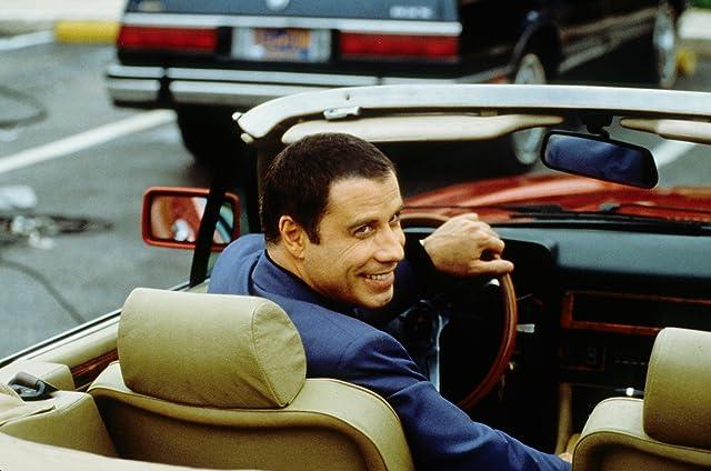 John Travolta in Lucky Numbers (2000)