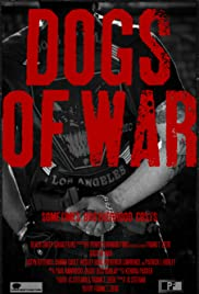 Dogs of War Poster