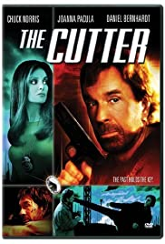 The Cutter Poster