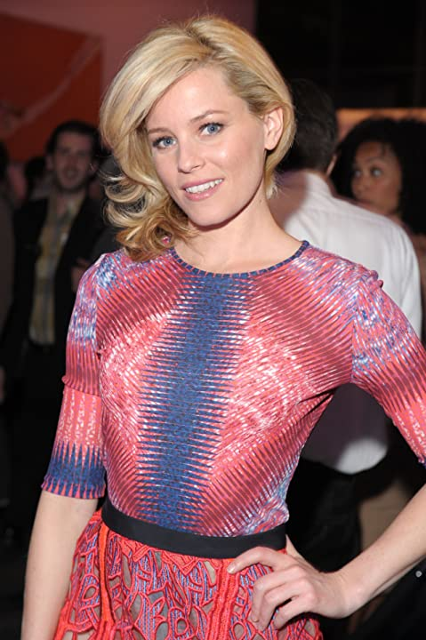 Elizabeth Banks at The Five-Year Engagement (2012)