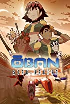 Image of Oban Star-Racers