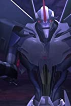 Image of Transformers Prime: Operation: Breakdown