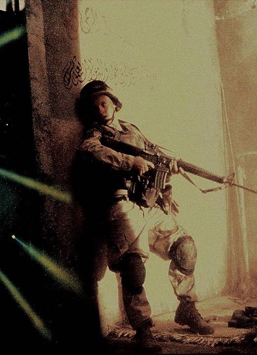 Tom Guiry in Black Hawk Down (2001)