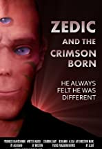 Zedic and the Crimson Born